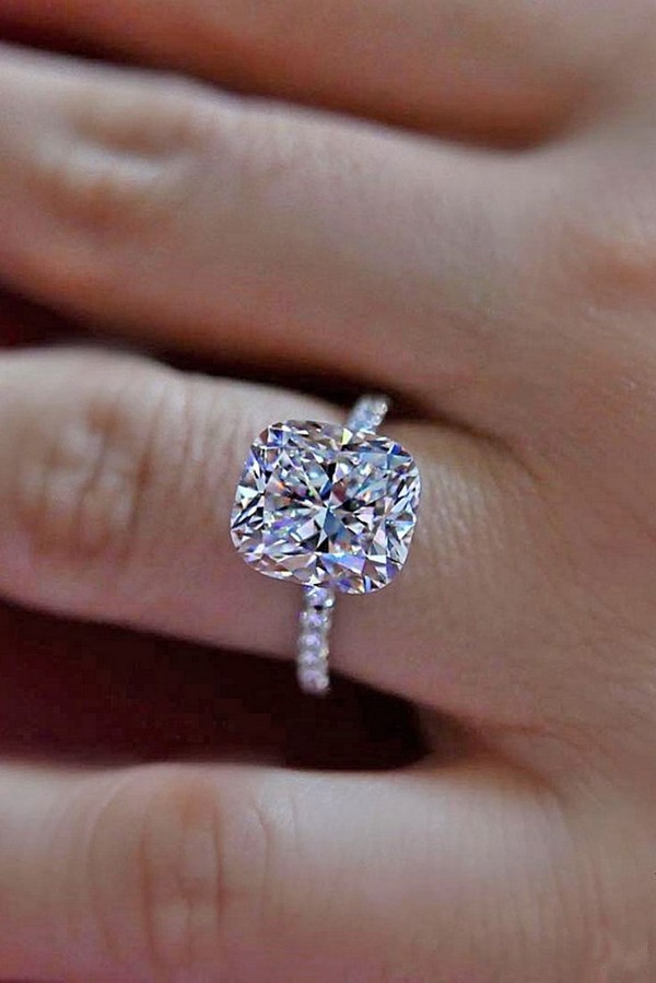 amazing wedding engagement ring ideas