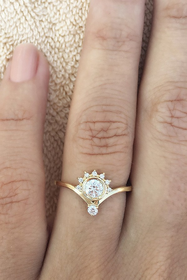 20 Top Wedding Engagement Ring Ideas Page 4 Of 4