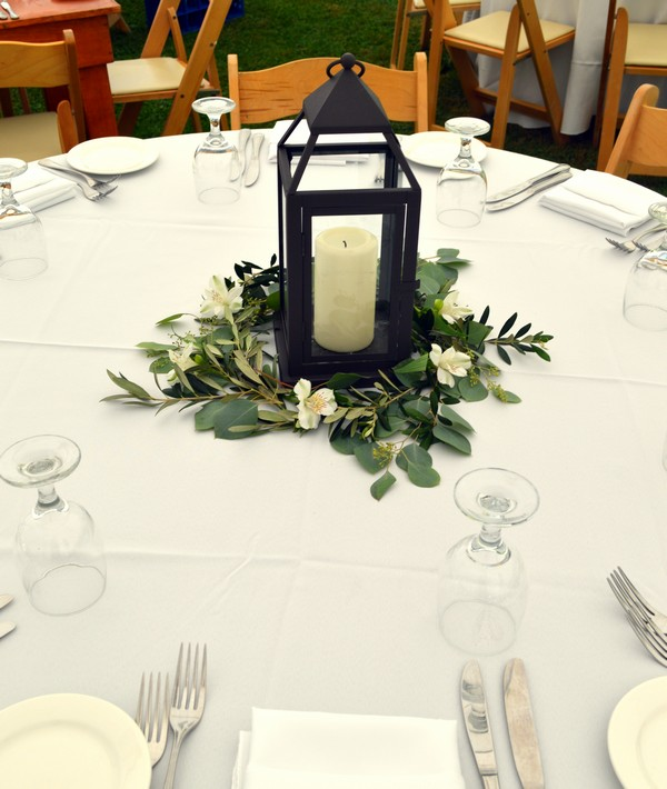 Vintage Wedding Centerpieces Ideas: 21 Lantern Wedding Centerpiece Ideas To Inspire Your Big