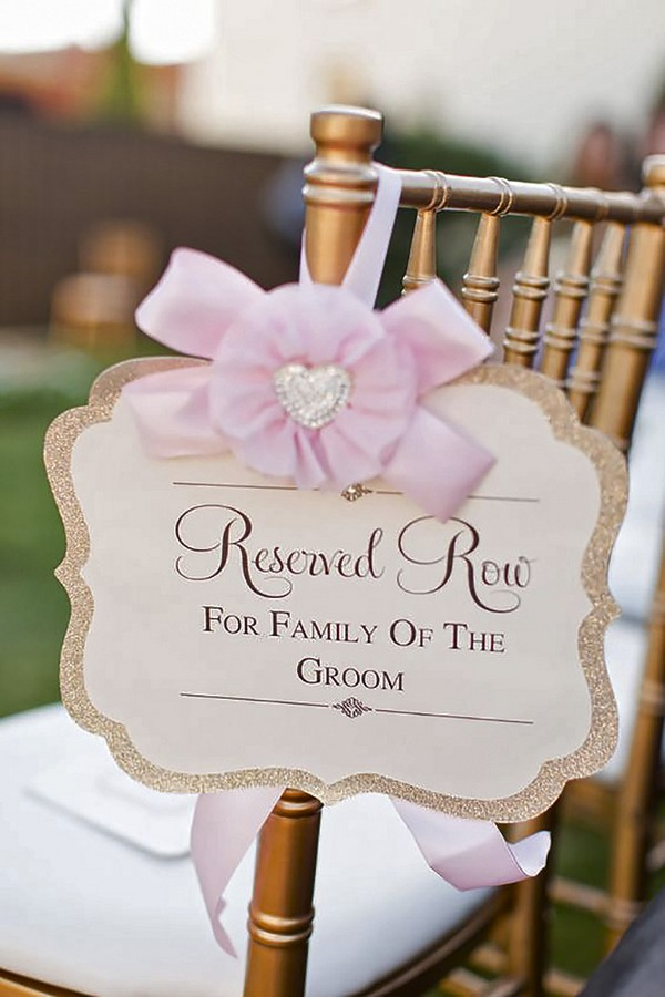 10 trending wedding reception ideas for 2017 page 2 of 2 for Funny wedding decorations