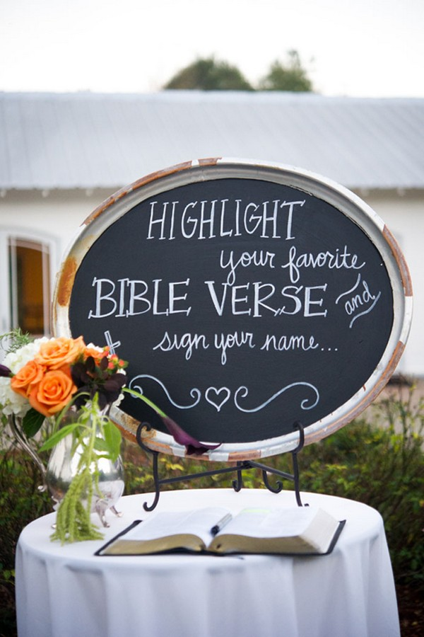 wedding sign ideas for guest books