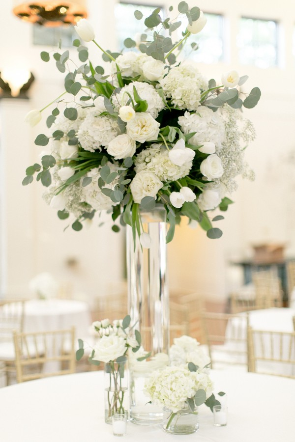 Stunning tall wedding centerpiece ideas page of