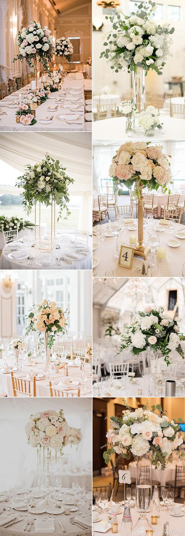 18 Stunning Tall Wedding Centerpiece Ideas - Page 2 of 3 ...