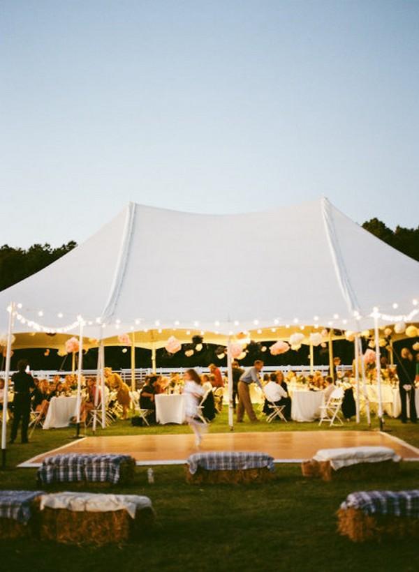 Top 18 Whimsical Outdoor Wedding Reception Ideas Emmalovesweddings