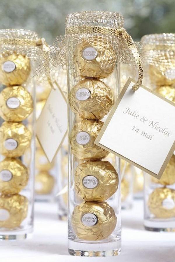 20 Unique Edible Wedding Favor Ideas Page 2 Of 3 Emmalovesweddings