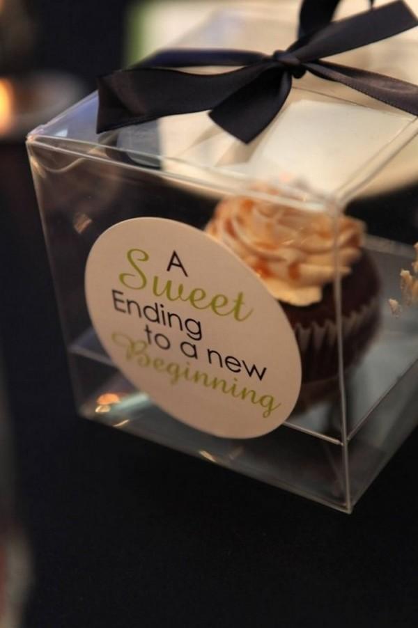Cakes Edible Wedding Favor Ideas