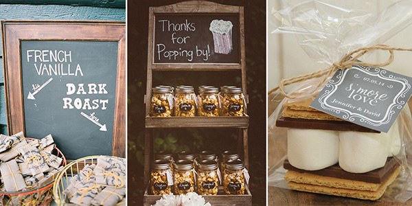 20 Unique Edible Wedding Favor Ideas Emmalovesweddings