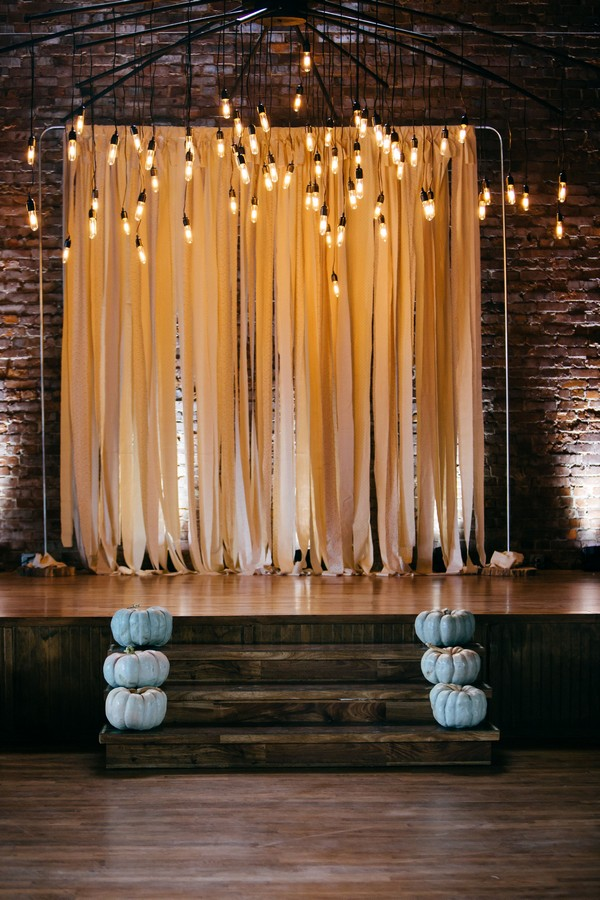 30 Brilliant Wedding Ideas To Use Edison Bulbs Page 2 Of