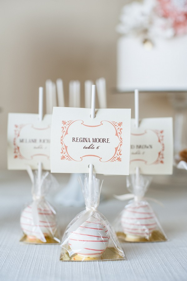 20 Unique Edible Wedding Favor Ideas