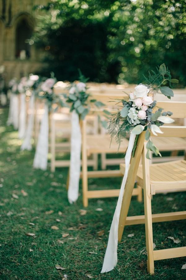 ... 25 Brilliant Garden Wedding Decoration Ideas For 2018 Trends ...