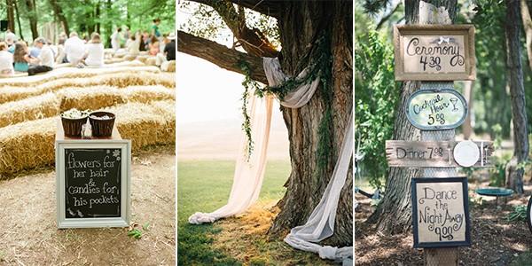 Boho Wedding Decor.20 Charming Boho Wedding Ideas For 2018 Trends Emmalovesweddings