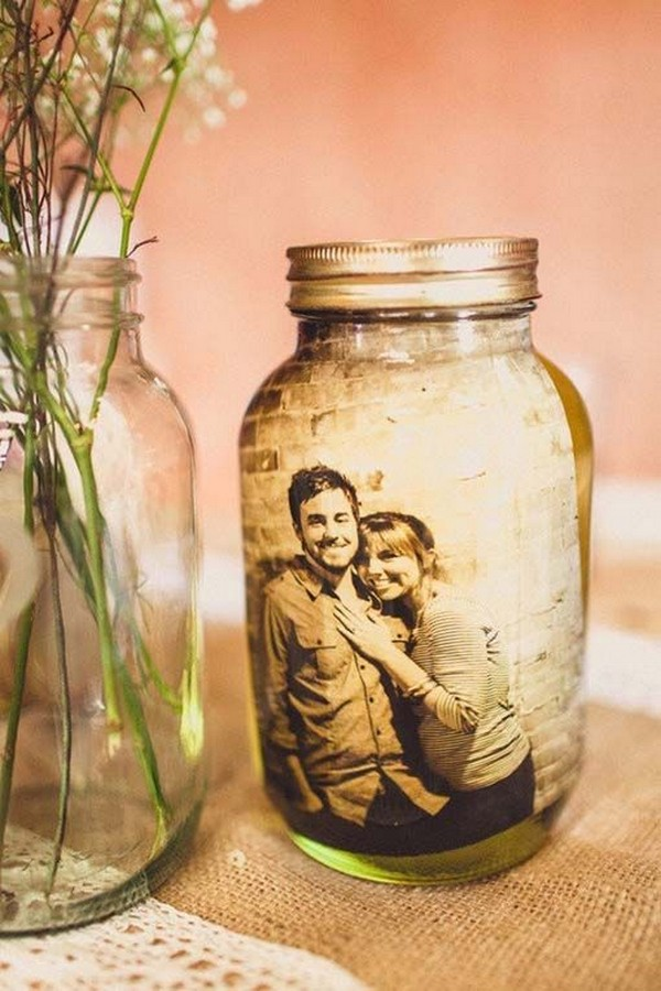 Wedding Centerpieces Using Mason Jars Beloved Blog