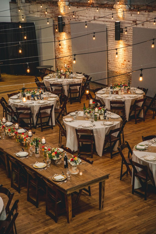 Rustic industrial wedding reception decoration ideas emmalovesweddings rustic industrial wedding reception decoration ideas junglespirit Image collections