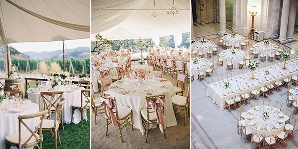 Wedding Receptions Tables.Wedding Reception Table Layout Ideas A Mix Of Rectangular And