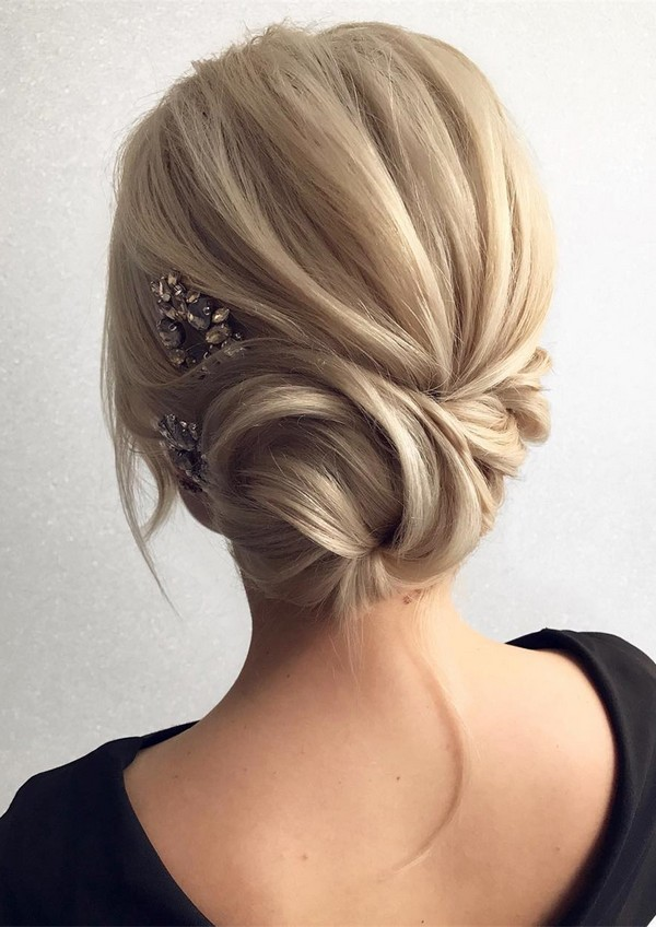 Wedding Hairstyles For Medium Hair Side 12 So Pretty Updo Wedd...