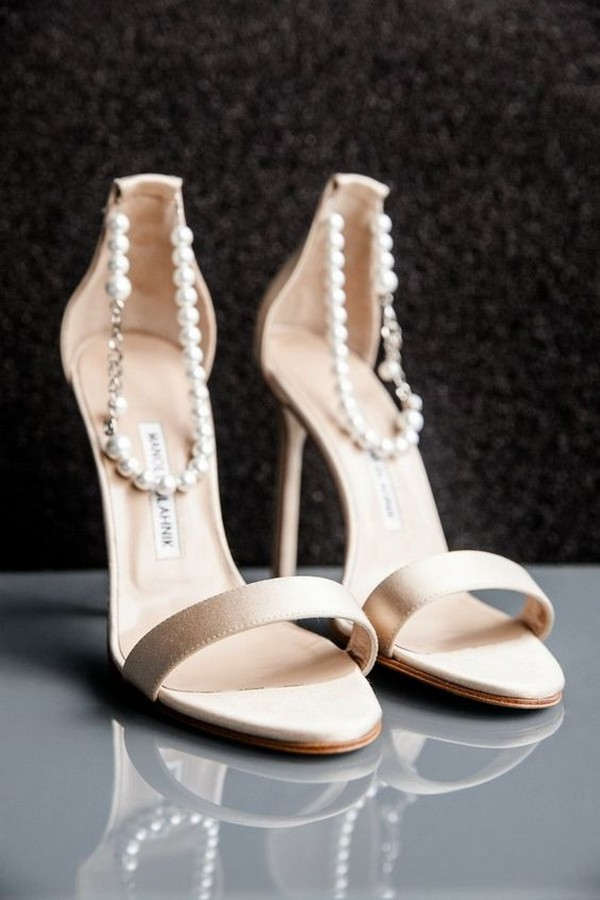 20 The Most Gorgeous Wedding Shoes You Ll Love