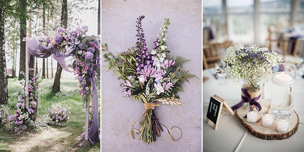 wedding ideas lavender 46 lavender wedding ideas to inspire your big day 28237