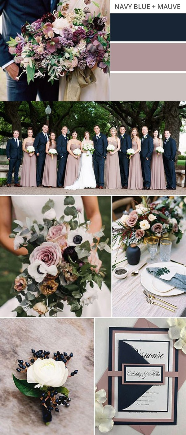 Top 10 Gorgeous Fall Wedding Color Palettes To Love Emmalovesweddings