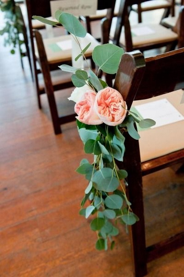 40 Trending Wedding Aisle Decoration Ideas Youll Love Page 4 Of 5
