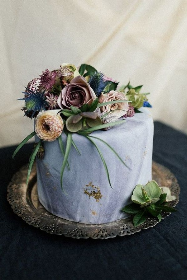 creative wedding cake ideas with succulents