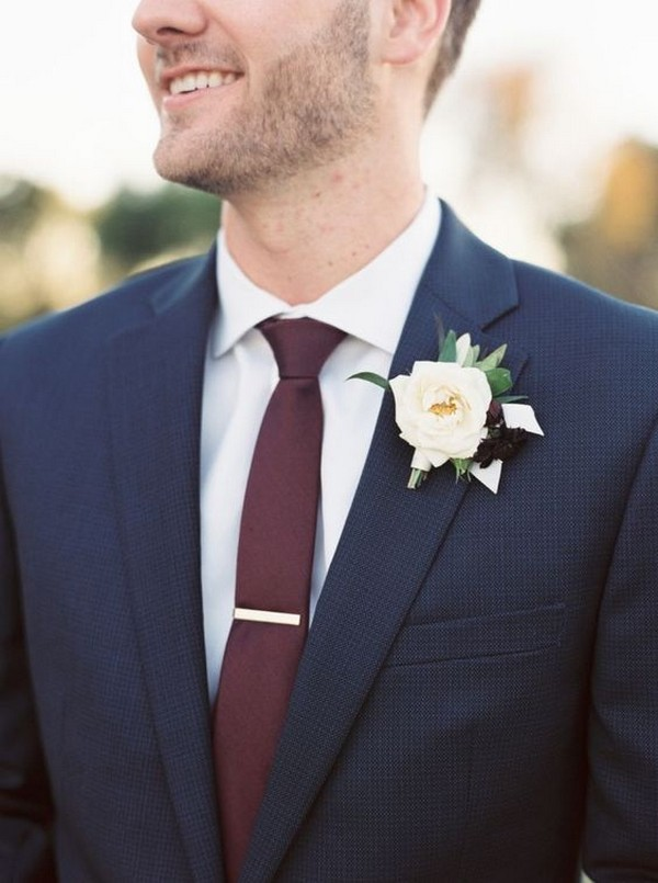20 Trending Groom S Suit Ideas For 2019 Weddings