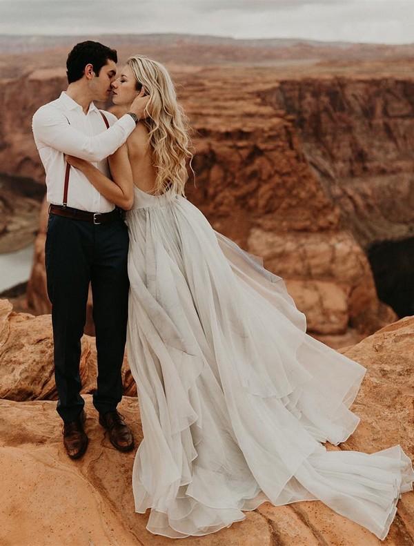 romantic wedding photo venue ideas