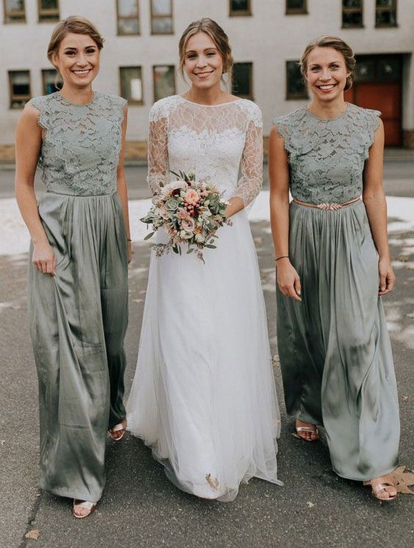 elegant appearance new high top-rated real Top 5 Bridesmaid Dress Color Trends for 2019 - EmmaLovesWeddings