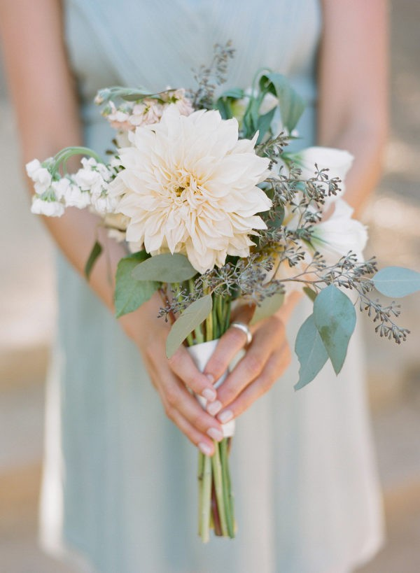 wedding bouquet ideas for spring summer 2019
