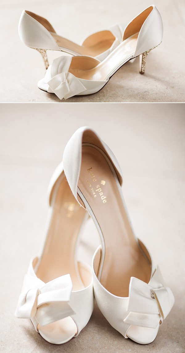 e674203579cc Kate Spade ivory kitten low heel wedding shoes 2 - EmmaLovesWeddings