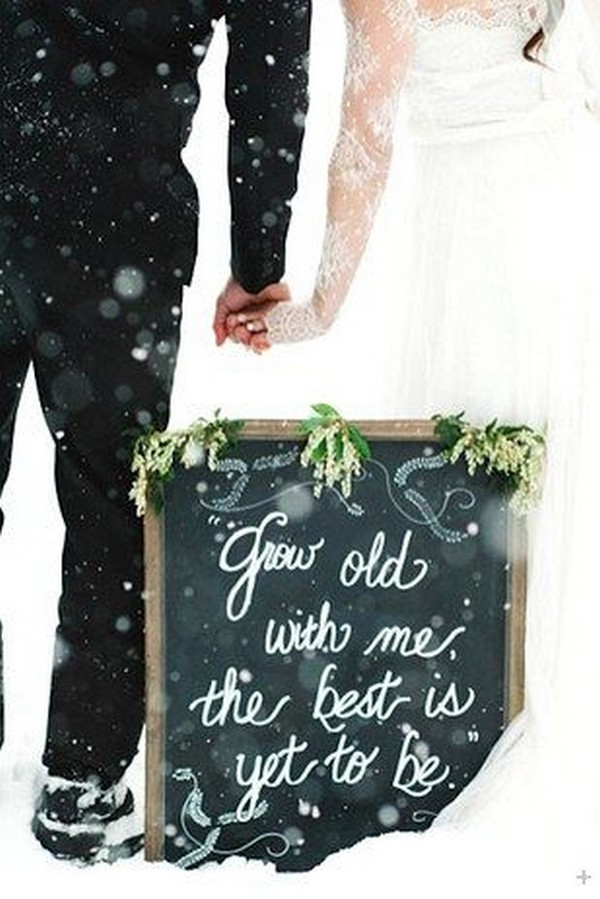 winter wedding photo ideas 4
