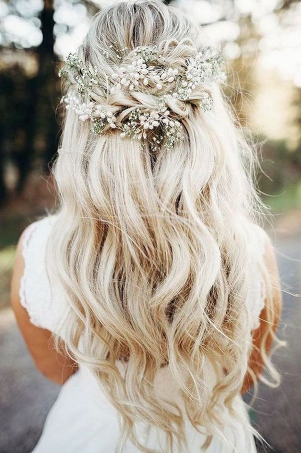 brilliant     wedding hairstyles