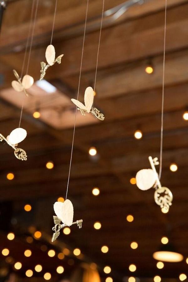 Harry Potter themed wedding decoration ideas