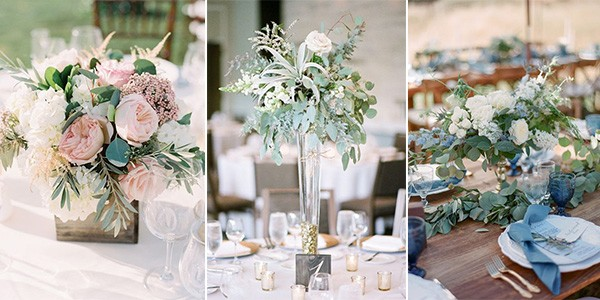 23 Stunning Summer Wedding Centerpiece Ideas For 2019