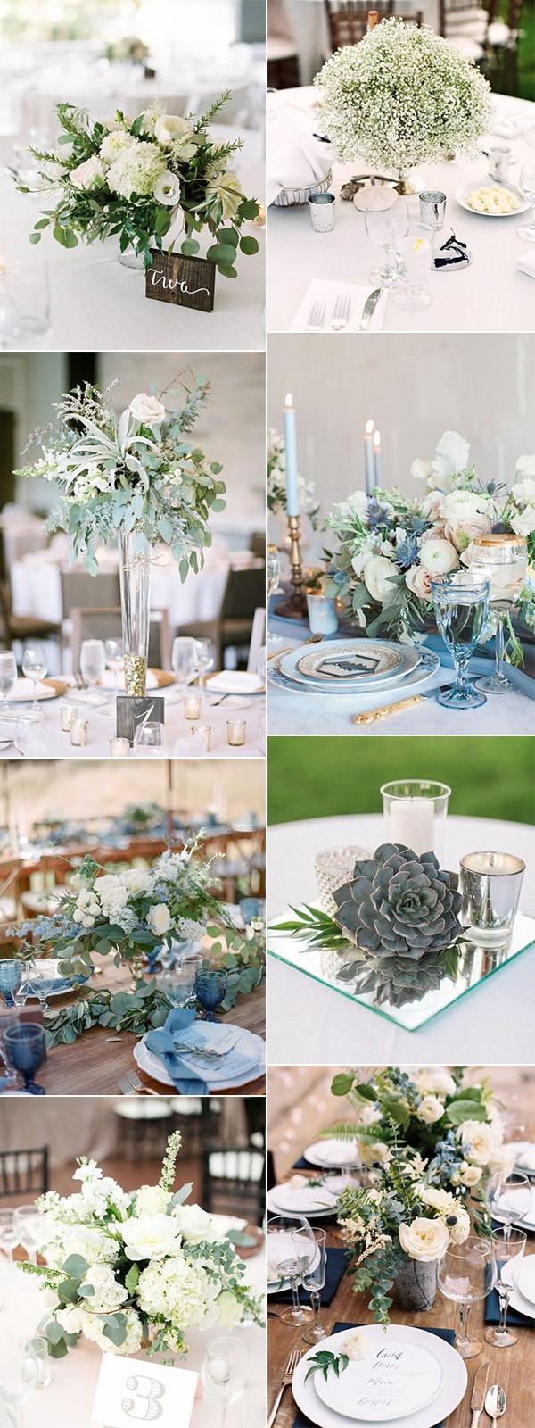 trending summer wedding centerpiece ideas for 2019