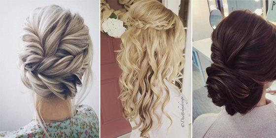 trending wedding hairstyles