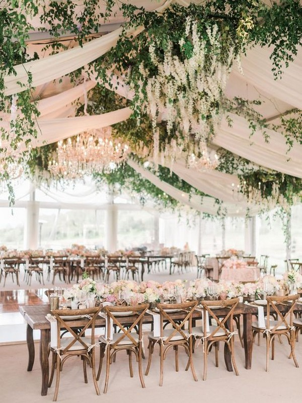 25 Trending Tented Wedding Reception Ideas For Outdoor Wedding Ideas Emmalovesweddings