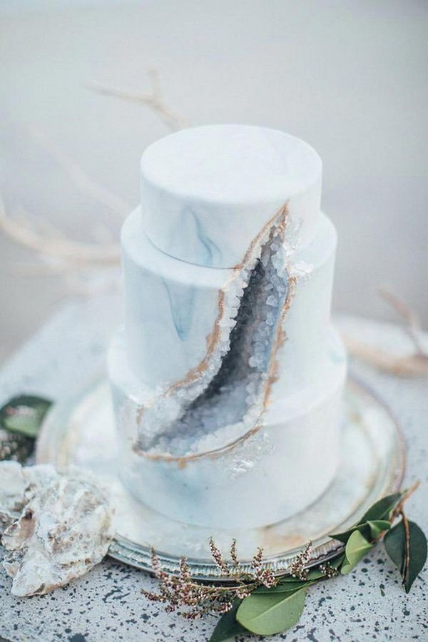 beach wedding cake ideas for summer