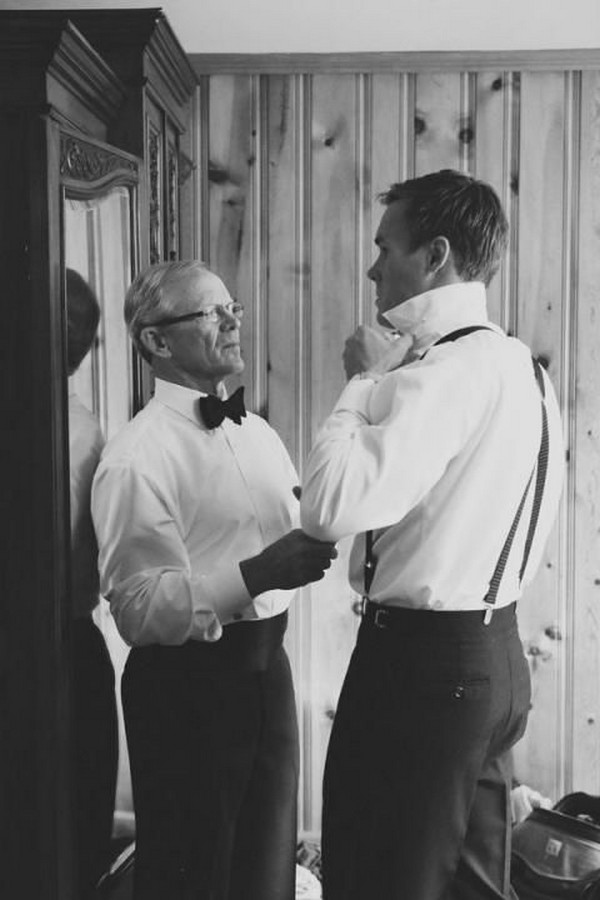 father and groom wedding photography ideas