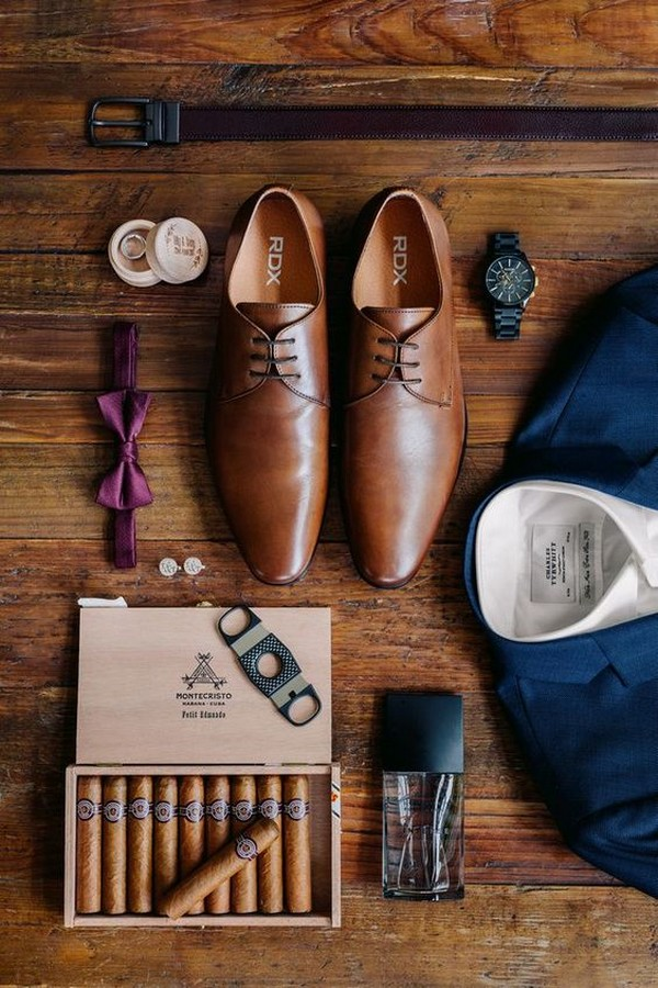 groom wedding details photography ideas