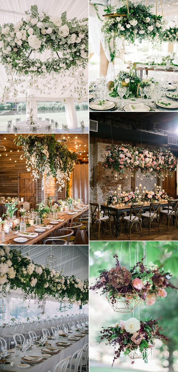 Trending-30 Wedding Hanging Decoration Ideas to Love ...