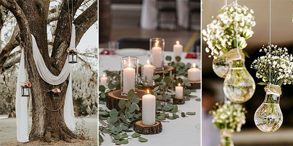 11 Budget Friendly Wedding Decoration Ideas That Look Special