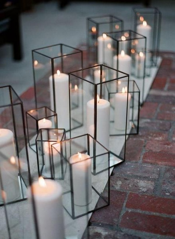 lanterns wedding decoration ideas