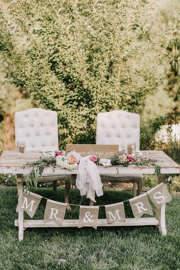 15 Creative Backyard Wedding Ideas On a Budget ...