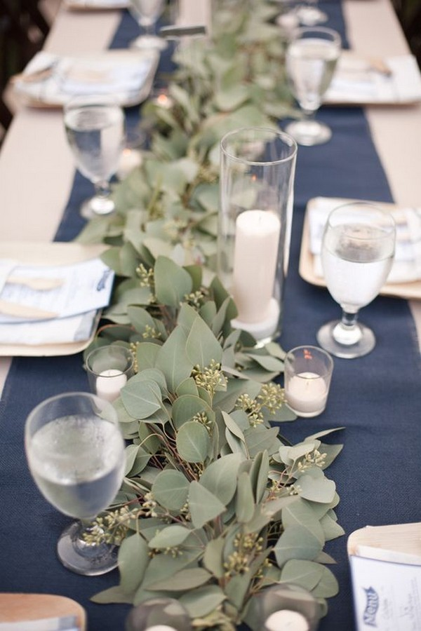 budget friendly simple wedding centerpiece ideas