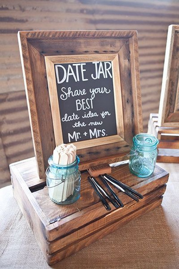 rustic wedding details best date ideas