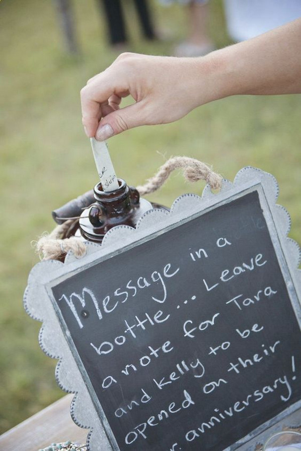 budget friendly country wedding ideas