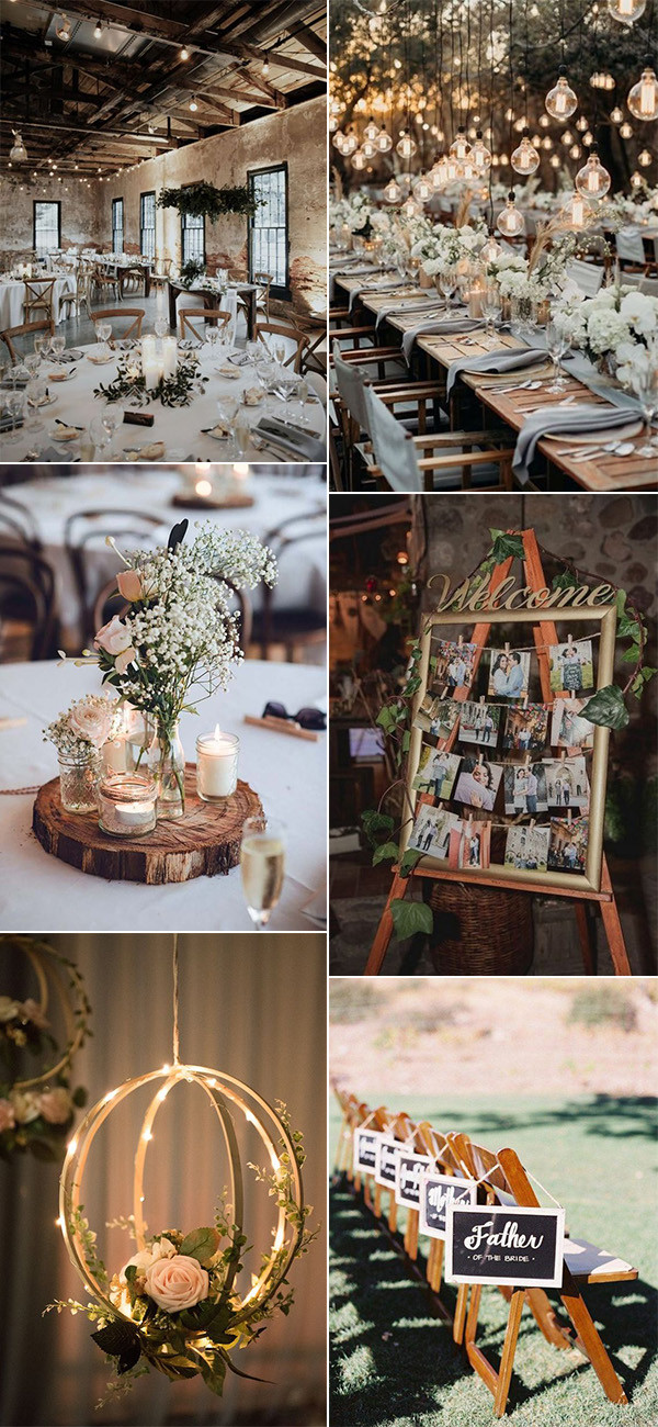 trending wedding decoration ideas for 2020 trends