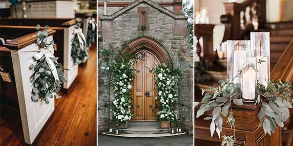 church wedding ideas