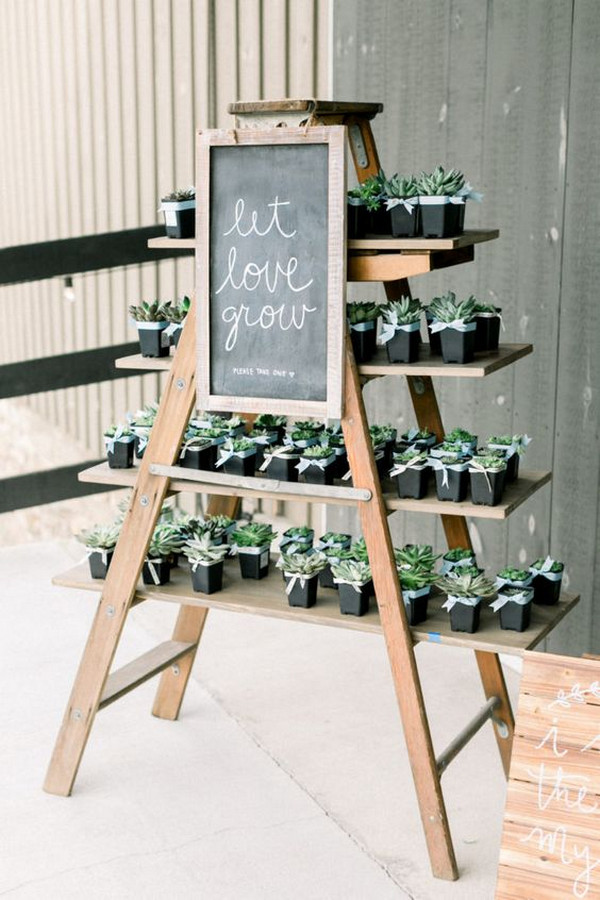 budget friendly rustic wedding ideas