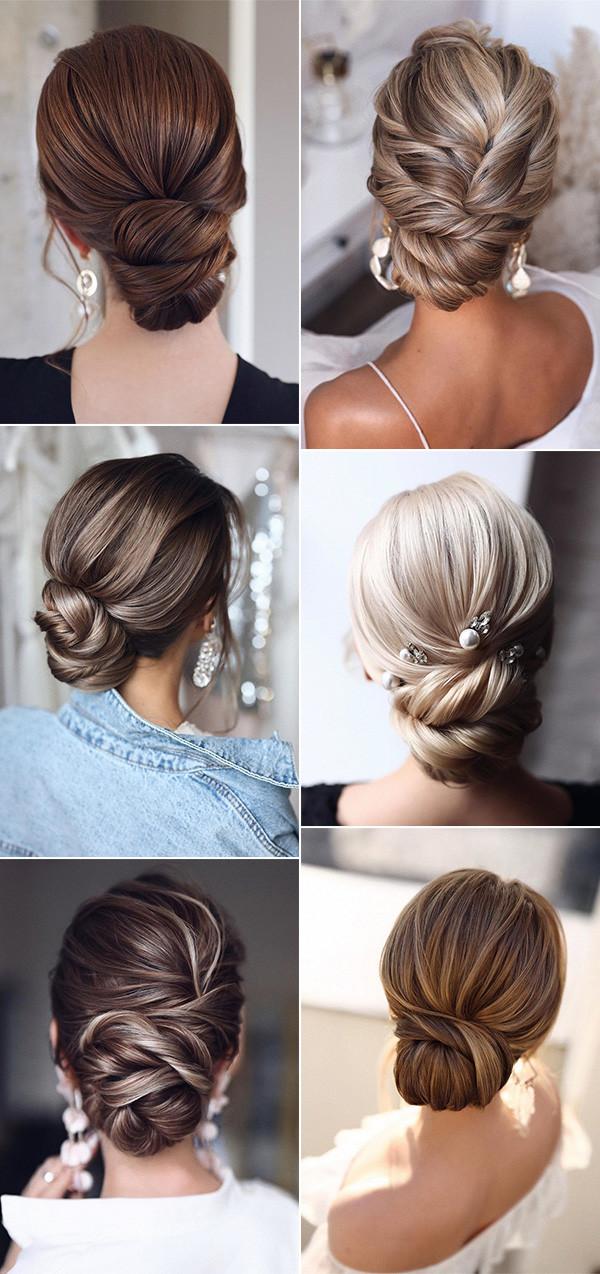 elegant wedding hairstyles ideas updos